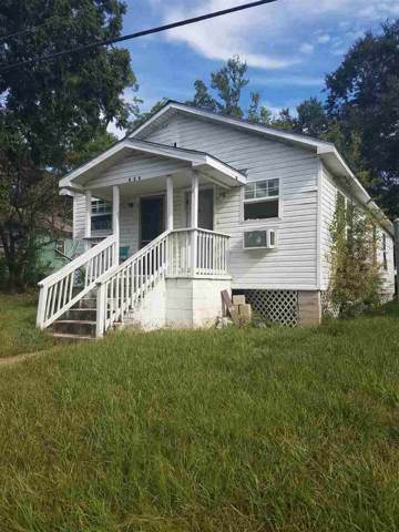 824 Golden, Tallahassee, FL 32304 (MLS #310995) :: Best Move Home Sales