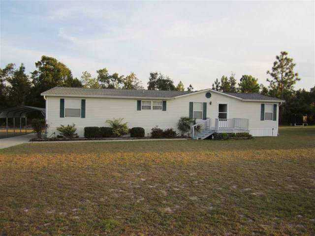 214 Carlene, Quincy, FL 32353 (MLS #310997) :: Best Move Home Sales