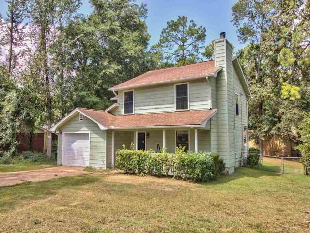 6432 Stone Street, Tallahassee, FL 32309 (MLS #311008) :: Best Move Home Sales