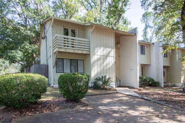 1515 Paul Russell Road, Tallahassee, FL 32301 (MLS #311009) :: Best Move Home Sales
