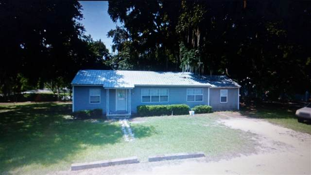 401 W Ash, Perry, FL 32347 (MLS #311014) :: Best Move Home Sales