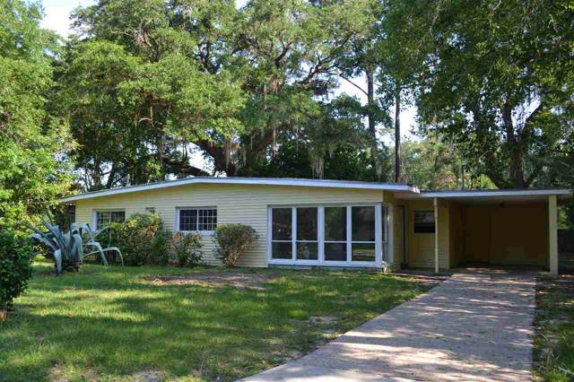 716 Coble, Tallahassee, FL 32301 (MLS #311018) :: Best Move Home Sales