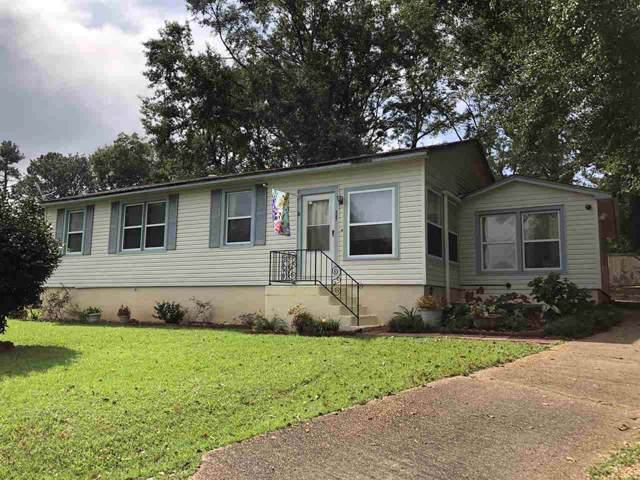 527 N Bellamy, Quincy, FL 32351 (MLS #311023) :: Best Move Home Sales