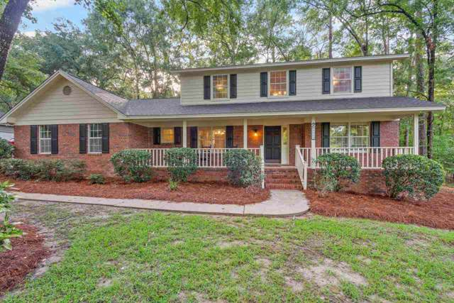 8609 Heartwood, Tallahassee, FL 32312 (MLS #311025) :: Best Move Home Sales