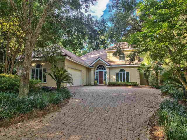 556 High Oaks Court, Tallahassee, FL 32312 (MLS #311030) :: Best Move Home Sales