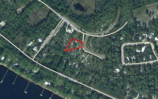 Kit Fox, Ochlockonee Bay, FL 32346 (MLS #311034) :: Best Move Home Sales