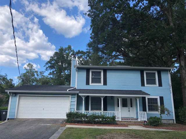 3210 Wyoming Ct, Tallahassee, FL 32303 (MLS #311036) :: Best Move Home Sales