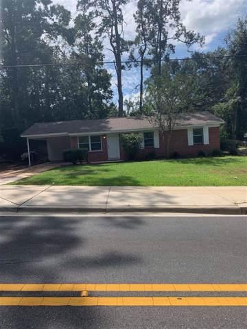801 E Magnolia, Tallahassee, FL 32327 (MLS #311037) :: Best Move Home Sales