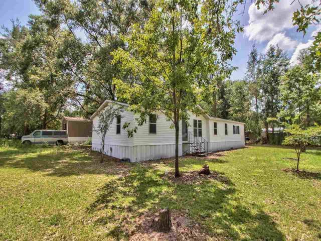 8100 Turkey Oak, Tallahassee, FL 32305 (MLS #311046) :: Best Move Home Sales