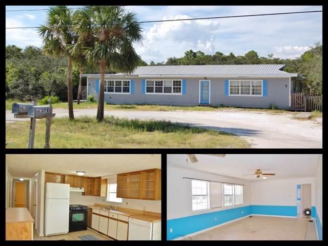 317 E Gulf Beach, East Point, FL 32328 (MLS #311055) :: Best Move Home Sales