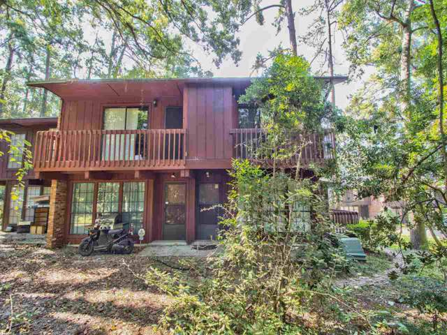 2309 Green Timbers, Tallahassee, FL 32301 (MLS #311057) :: Best Move Home Sales