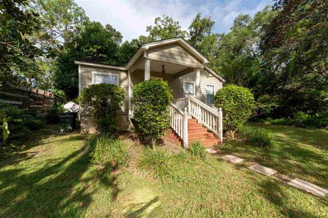 1526 Yancey, Tallahassee, FL 32303 (MLS #311058) :: Best Move Home Sales
