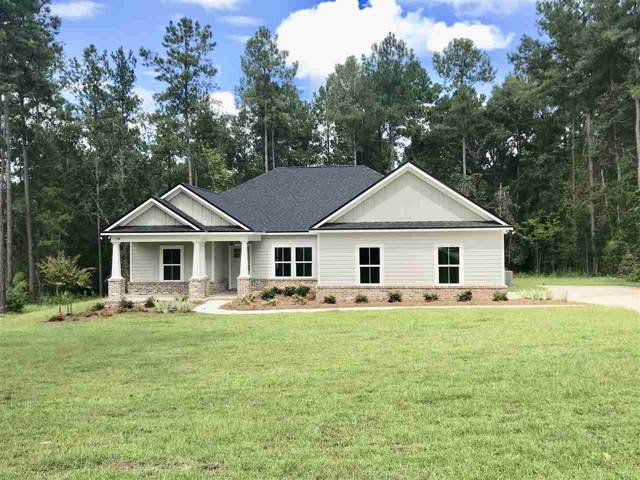524 Tradition Way, Monticello, FL 32344 (MLS #311063) :: Best Move Home Sales