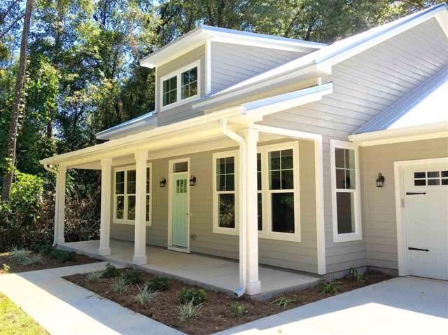 9357 Powderhorn, Tallahassee, FL 32309 (MLS #311073) :: Best Move Home Sales