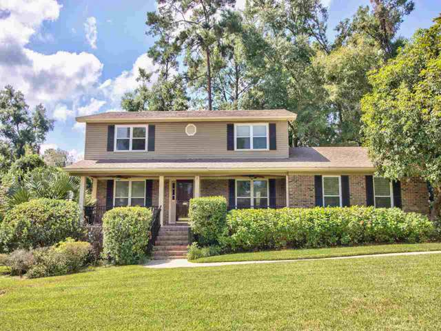 3067 Waterford, Tallahassee, FL 32309 (MLS #311074) :: Best Move Home Sales