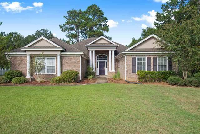 8136 Viburnum Ct S, Tallahassee, FL 32312 (MLS #311082) :: Best Move Home Sales