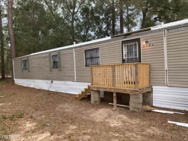 2988 Baron, Tallahassee, FL 32305 (MLS #311084) :: Best Move Home Sales