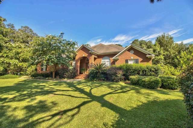 5140 Centennial Oak, Tallahassee, FL 32308 (MLS #311086) :: Best Move Home Sales