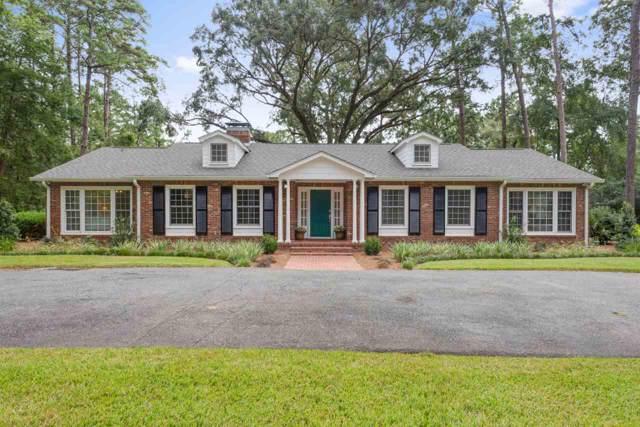 825 Live Oak Plantation, Tallahassee, FL 32312 (MLS #311089) :: Best Move Home Sales