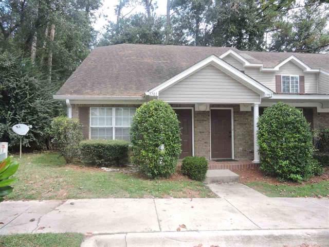 2738 W Tharpe, Tallahassee, FL 32303 (MLS #311092) :: Best Move Home Sales