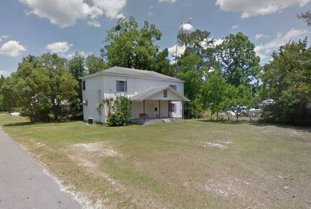 75 Yellow Jacket, Sopchoppy, FL 32358 (MLS #311102) :: Best Move Home Sales