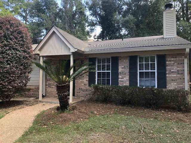 2817 S Richview Park, Tallahassee, FL 32301 (MLS #311115) :: Best Move Home Sales