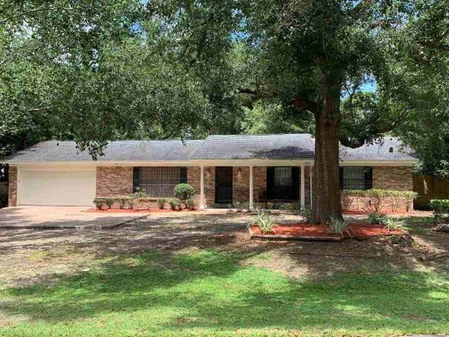 4512 Bowfin Drive, Tallahassee, FL 32303 (MLS #311126) :: Best Move Home Sales
