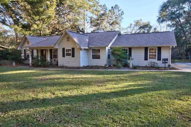 8365 Caplock, Tallahassee, FL 32311 (MLS #311130) :: Best Move Home Sales