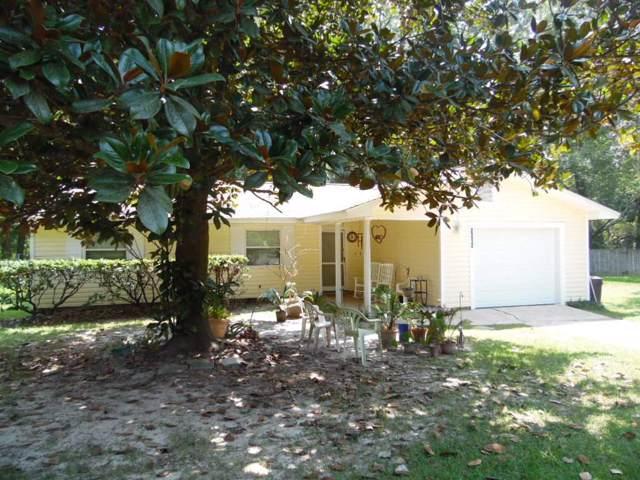 2212 Turnbridge, Tallahassee, FL 32311 (MLS #311132) :: Best Move Home Sales