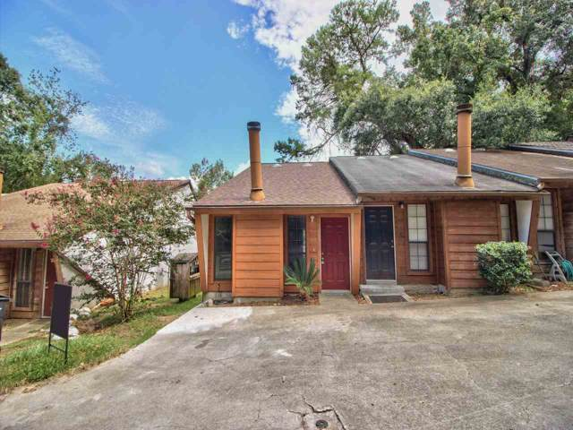 1243 Chee, Tallahassee, FL 32304 (MLS #311133) :: Best Move Home Sales