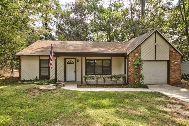 2099 Darnell, Tallahassee, FL 32303 (MLS #311145) :: Best Move Home Sales