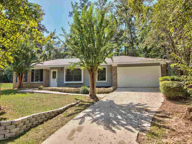 3204 Langley, Tallahassee, FL 32312 (MLS #311149) :: Best Move Home Sales