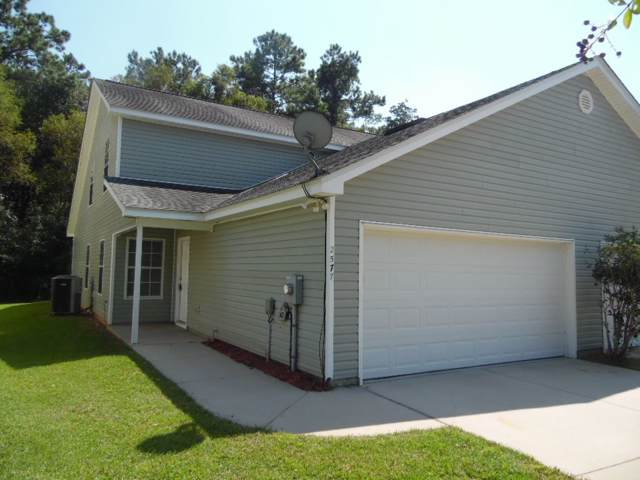2577 Chandalar, Tallahassee, FL 32311 (MLS #311153) :: Best Move Home Sales