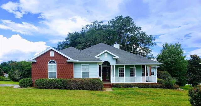 6525 Cedar Chase, Tallahassee, FL 32311 (MLS #311156) :: Best Move Home Sales