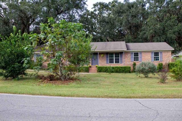 2512 Clara Kee, Tallahassee, FL 32303 (MLS #311163) :: Best Move Home Sales