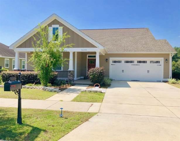 3618 Strolling, Tallahassee, FL 32311 (MLS #311165) :: Best Move Home Sales