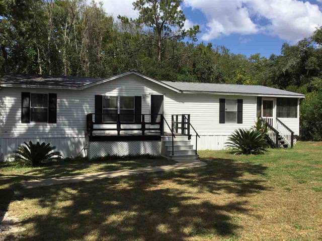 3190 Lakeview, Tallahassee, FL 32310 (MLS #311167) :: Best Move Home Sales