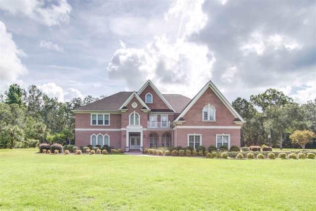 1687 Woodville Hwy, Crawfordville, FL 32327 (MLS #311169) :: Best Move Home Sales
