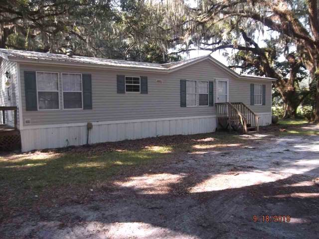 3011 Earl Wiles, Perry, FL 32348 (MLS #311177) :: Best Move Home Sales