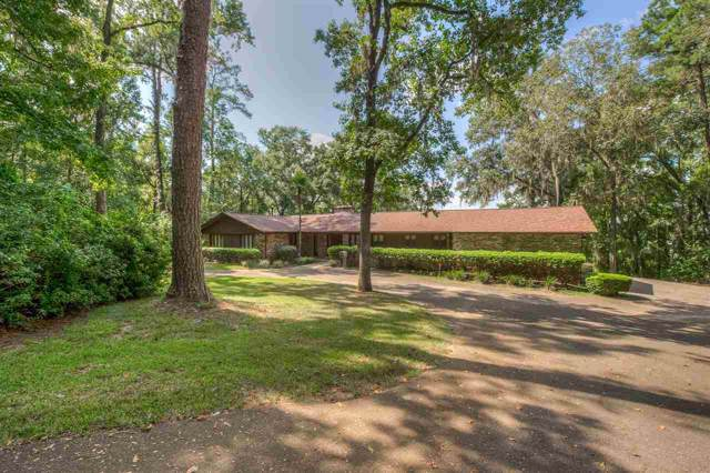3380 Lakeshore, Tallahassee, FL 32312 (MLS #311179) :: Best Move Home Sales