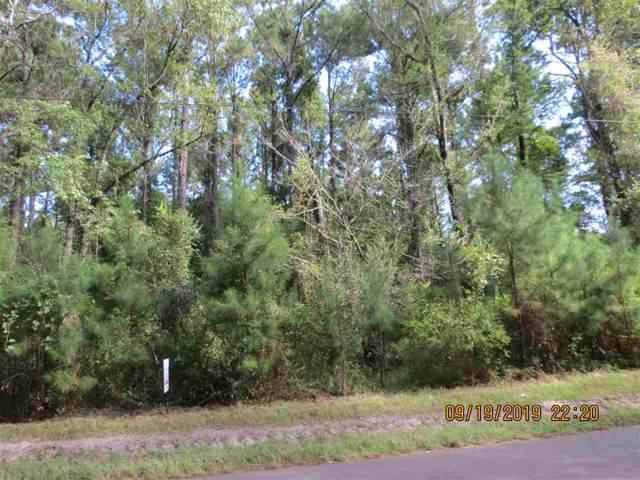 XX Bob Miller, Crawfordville, FL 32327 (MLS #311185) :: Best Move Home Sales