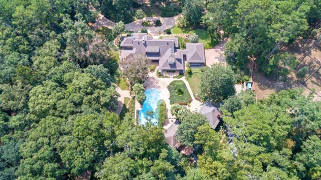 3725 Bobbin Mill, Tallahassee, FL 32312 (MLS #311186) :: Best Move Home Sales