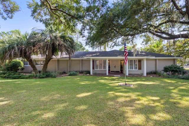 2809 Cavan Drive, Tallahassee, FL 32309 (MLS #311190) :: Best Move Home Sales