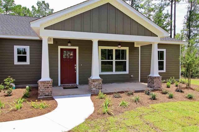 43 Atkinson, Crawfordville, FL 32327 (MLS #311198) :: Best Move Home Sales