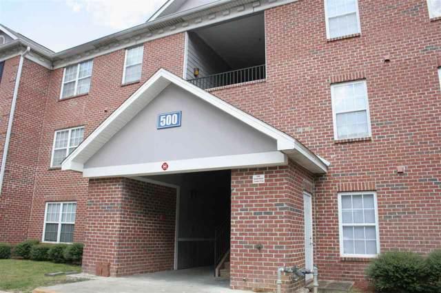 3000 S Adams, Tallahassee, FL 32301 (MLS #311199) :: Best Move Home Sales