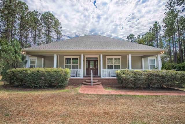 5 Leyland, Crawfordville, FL 32327 (MLS #311200) :: Best Move Home Sales