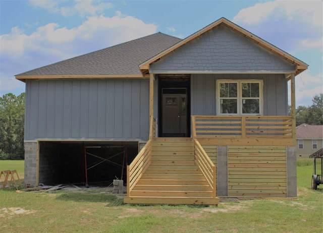 1905 Shadyoaks, Tallahassee, FL 32303 (MLS #311203) :: Best Move Home Sales