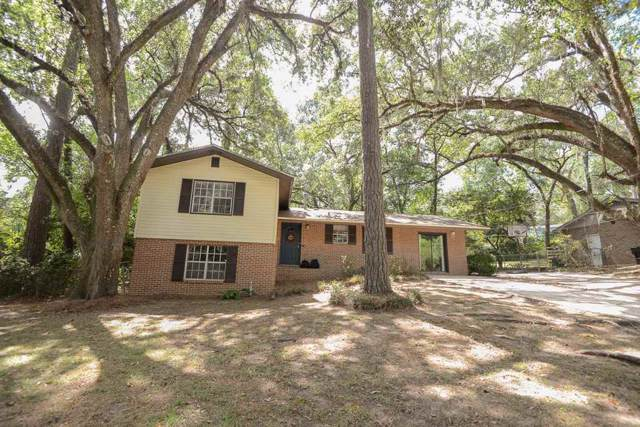 2616 Tupelo, Tallahassee, FL 32303 (MLS #311206) :: Best Move Home Sales