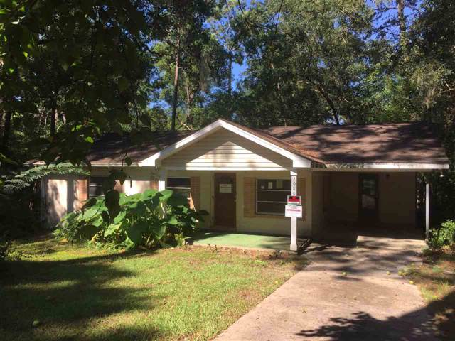 2080 Hollywood Dr, Tallahassee, FL 32303 (MLS #311209) :: Best Move Home Sales
