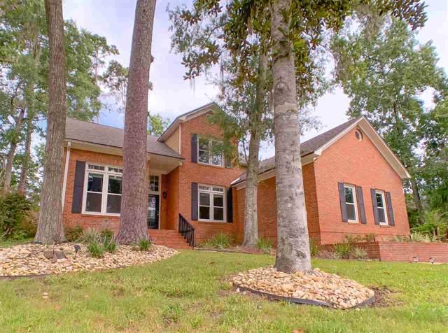3744 Swallowtail, Tallahassee, FL 32309 (MLS #311240) :: Best Move Home Sales